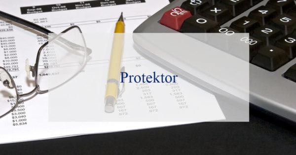 Protektor Versicherung