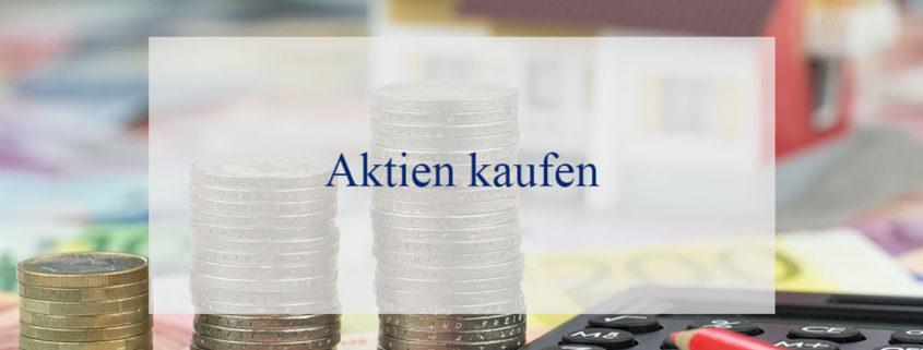 aktien-kaufen