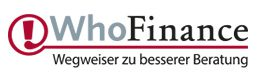 WhoFinance Logo