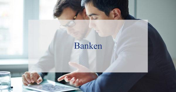 Sichere Banken