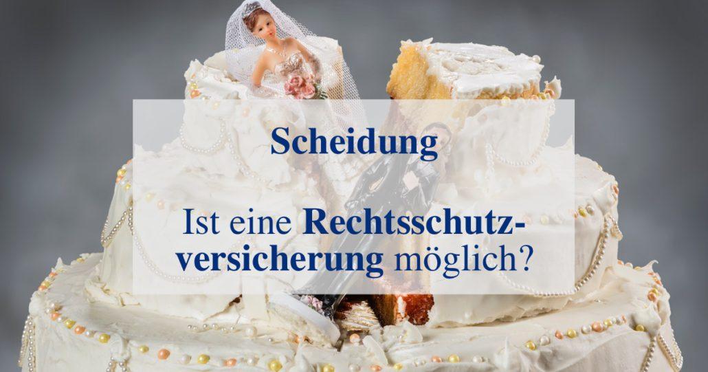 Scheidungsrechtsschutz – Rechtsschutz für Trennungen – Unabhängiger ...